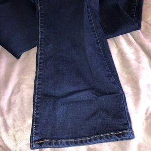 Levi Jeans Bootcut Size 30